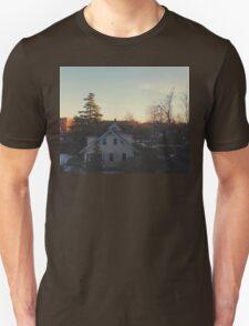 Wintry Morning T-Shirt