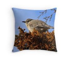 Mockingbird 1 Throw Pillow