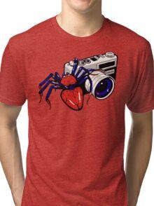 Peter Parker (Spiderman) Tri-blend T-Shirt