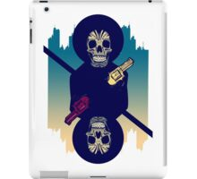 Up The Ante iPad Case/Skin