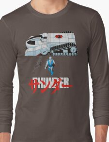 THUNDER Long Sleeve T-Shirt