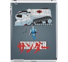 THUNDER iPad Case/Skin