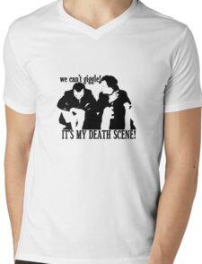 #SheriartyLives Mens V-Neck T-Shirt