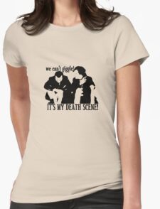 #SheriartyLives T-Shirt