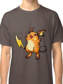 Pokemon - Raichu Sprite Classic T-Shirt