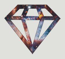 Cosmic Diamond by creepyjoe