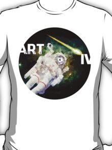Art IV T-Shirt T-Shirt