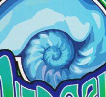 FFX - Besaid Aurochs Sticker