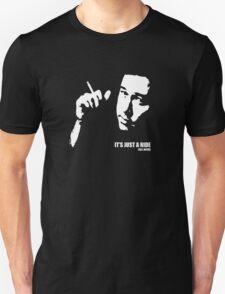 Bill Hicks It's Just A Ride T-shirt T-Shirt