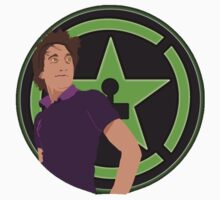 Achievement Hunter Gavin Free by FloppyNovice