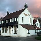 Monsal Head Hotel by Paul  Green