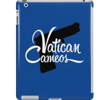Vatican Cameos iPad Case/Skin