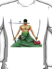 Roronoa Zoro 2 years  T-Shirt