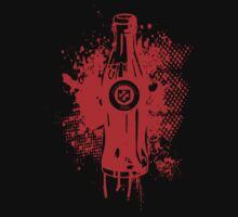 Juggernog Splatter! by GreenHRNET
