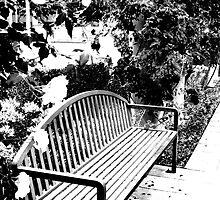 Park Bench by lebencivengo
