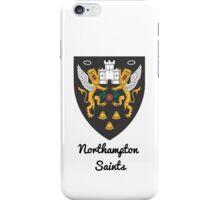 Northampton Saints iPhone Case/Skin