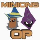 Minions OP by ZinkLTD