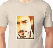 RDJ in Sepia  Unisex T-Shirt