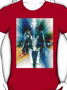 Star Light Robot T-Shirt