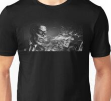 Dead - Coffin Nail Unisex T-Shirt