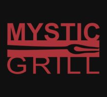 Mystic grill by penguinua