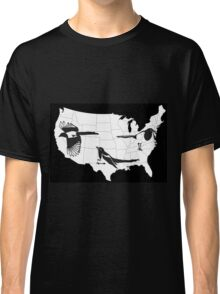 Magpies USA Classic T-Shirt