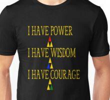 Legend of Triforce Unisex T-Shirt