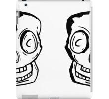 Capture My Best Side iPad Case/Skin