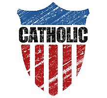 Catholic Photographic Print