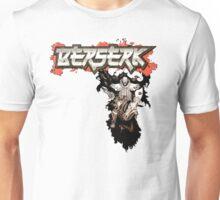 Berserk Skull Knight Unisex T-Shirt
