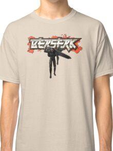 Berserk Guts Advancing Classic T-Shirt
