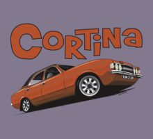 Ford Cortina Mk3 Kids Clothes
