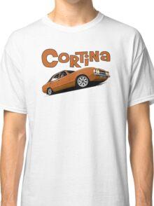Ford Cortina Mk3 Classic T-Shirt