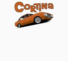 Ford Cortina Mk3 Unisex T-Shirt