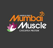 Master of None - Mumbai Muscle by ridiculouis