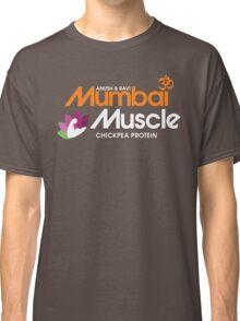 Master of None - Mumbai Muscle Classic T-Shirt