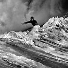 Gimme Another Wave by Bob Wall