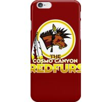 The Redfurs iPhone Case/Skin