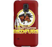The Redfurs Samsung Galaxy Case/Skin