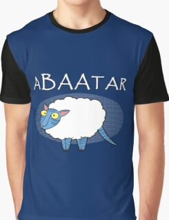 ABAAtar Graphic T-Shirt