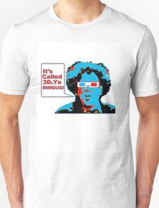 3D Check It Out T-Shirt