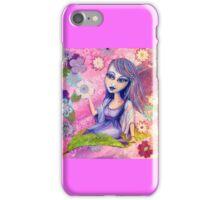 Tara the Wind Fairy iPhone Case/Skin