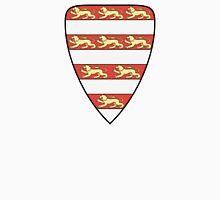 Hungarian Kings (1000-1301) & Seal of King Emeric (1202) Unisex T-Shirt