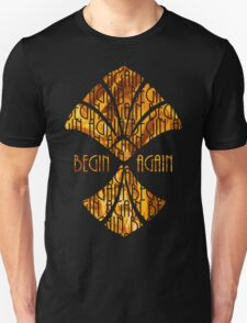 Begin Again T-Shirt