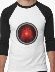 Hal 6-cylon Men's Baseball ¾ T-Shirt
