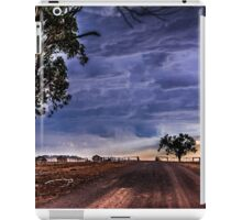 Storm Rolling In iPad Case/Skin