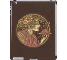 Bon Appétit iPad Case/Skin
