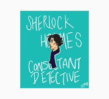 The Consultant Detective Unisex T-Shirt