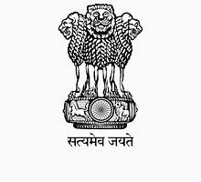 Emblem of India  Unisex T-Shirt