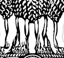 Emblem of India  Sticker